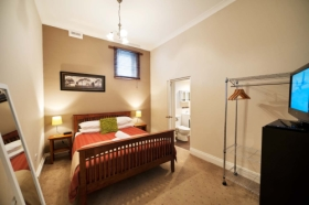 Burnie City Apartments - Accommodation BNB