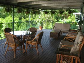 Daintree Riverview - Accommodation BNB