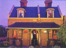 Memory Lane Cottages - Accommodation BNB