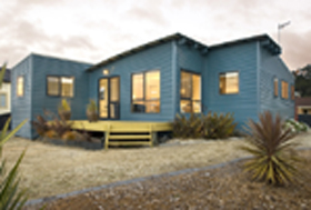 Seabreeze Cottages - Accommodation BNB
