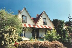 Westella House - Accommodation BNB