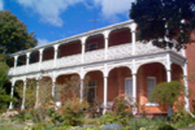 Glen Osborne House - Accommodation BNB
