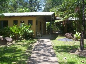 Lync-Haven Rainforest Retreat - Accommodation BNB
