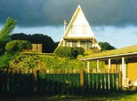 King Island A Frame Holiday Homes - Accommodation BNB