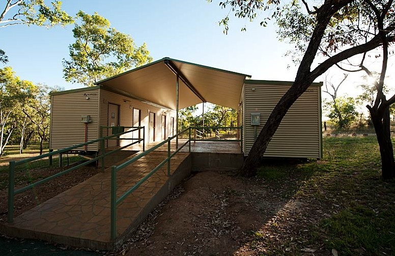 Cobbold Gorge - Accommodation BNB