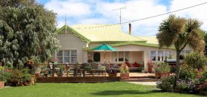 King Island Green Ponds Guest House - Accommodation BNB