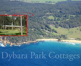 Dybara Park Holiday Cottages - Accommodation BNB