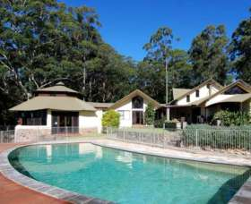 Indooroopilly - Accommodation BNB