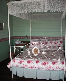 Berry Mountain Farm Mullengrove Cottage - Accommodation BNB