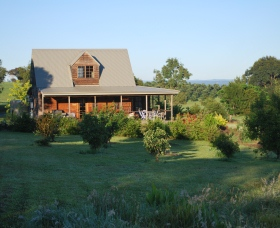 Branwens Retreat - Accommodation BNB