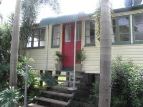 The Red Ginger Bungalow - Accommodation BNB