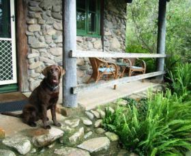 Giba Gunyah Country Cottages - Accommodation BNB