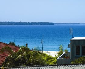 Nautilus Apartments Jervis Bay - Accommodation BNB