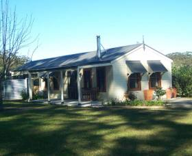 Hillcrest Cottage - Accommodation BNB
