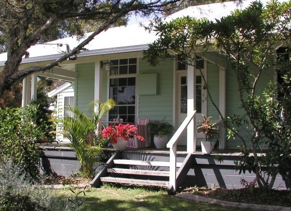 Huskisson Bed  Breakfast - Accommodation BNB
