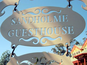 Sandholme Guesthouse 5 Star - Accommodation BNB