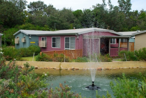 Bay of Plenty Lodges - Accommodation BNB