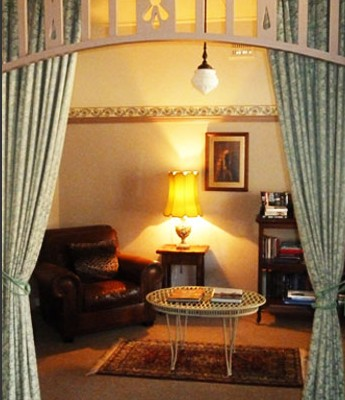Old England Accommodation - Accommodation BNB