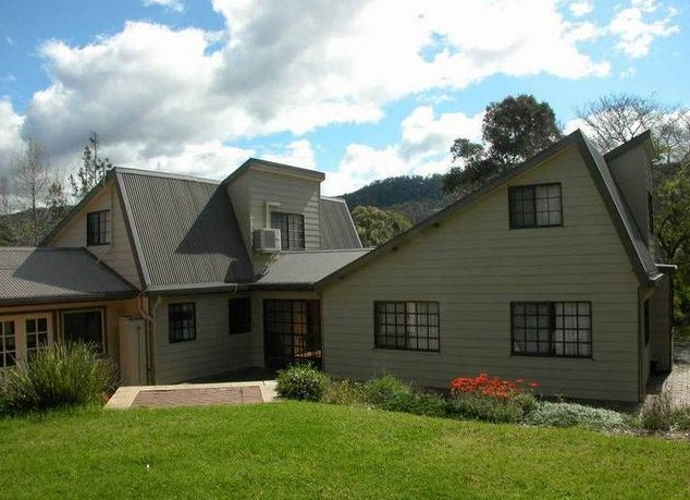 Tanglewood - Accommodation BNB