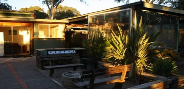 Banksia Park Cottages - Accommodation BNB