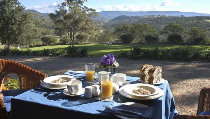 Acacia House Bed and Breakfast - Accommodation BNB