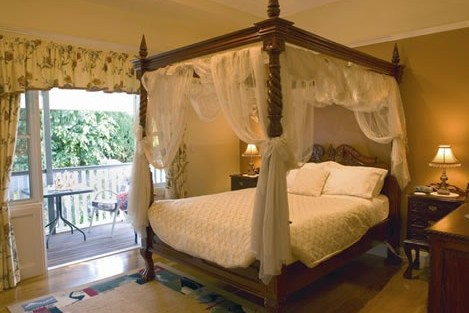 Elindale House Bed and Breakfast - Accommodation BNB