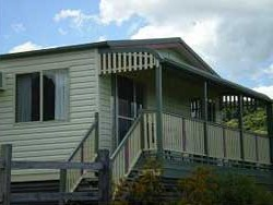 Halls Country Cottages - Accommodation BNB