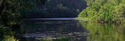 Clarence River Wilderness Lodge - Accommodation BNB