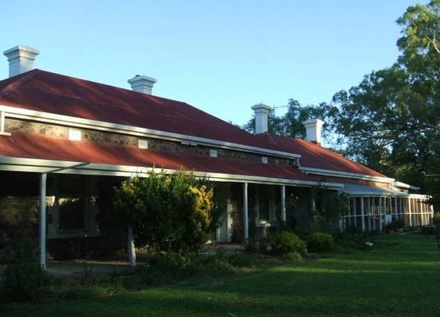 Avoca-on-Darling Hospitality - Accommodation BNB