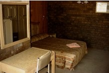 Cooba Holiday Motel - Accommodation BNB