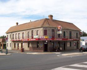 Cooma Hotel - Accommodation BNB