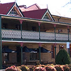 Royal Hotel Cooma - Accommodation BNB
