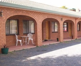 Cooma Country Club Motor Inn - Accommodation BNB