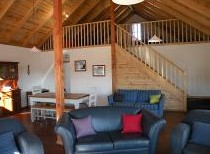 Lachney Cottage - Accommodation BNB