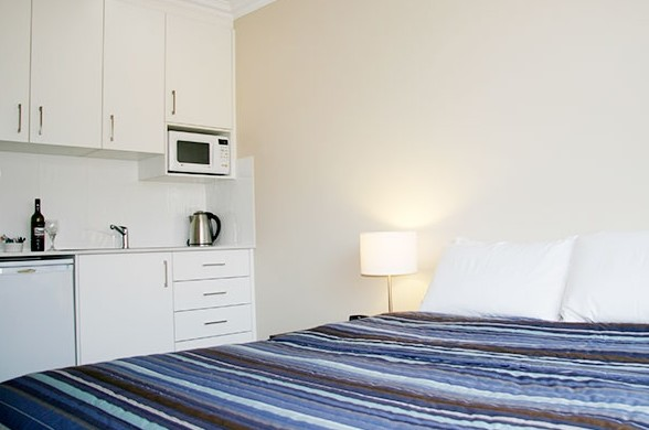 Merivale Motel Tumut - Accommodation BNB