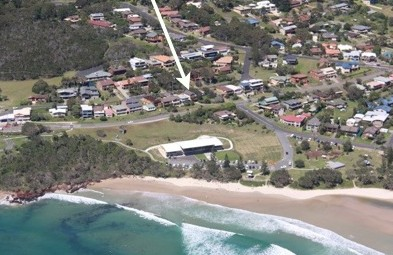 Beach House at Bonny Hills - Accommodation BNB