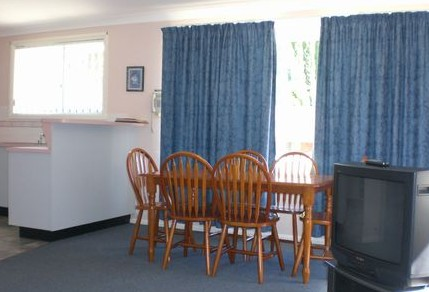 Boronia Lodge Apartments - Accommodation BNB