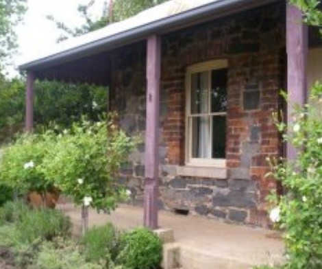 Accommodation Pinn Cottage - Accommodation BNB