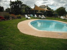 Motel Meneres - Accommodation BNB