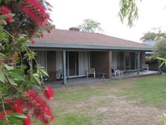 Murray Lodge Holiday Units - Accommodation BNB