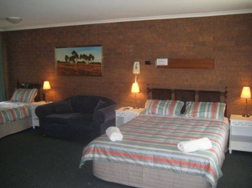Greenacres Motel - Accommodation BNB