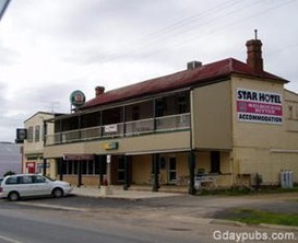 The Star Hotel - Accommodation BNB