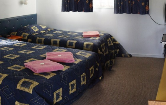 Altona Motel - Accommodation BNB