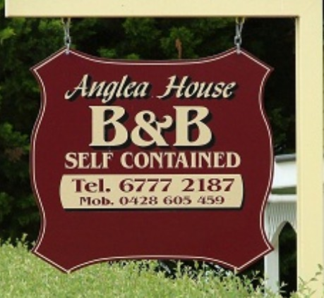Anglea House Bed and Breakfast - Accommodation BNB