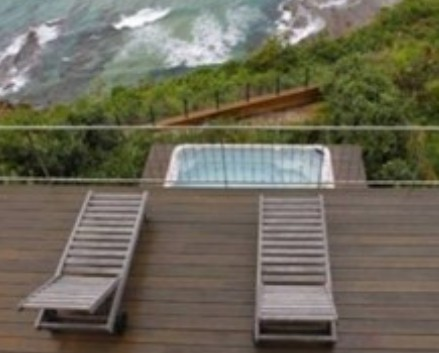 Asilomar Accommodation - Accommodation BNB