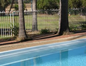 Cessnock Wine Country Caravan Park - Accommodation BNB