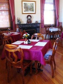 CBC Bed and Breakfast and Cafe - Accommodation BNB