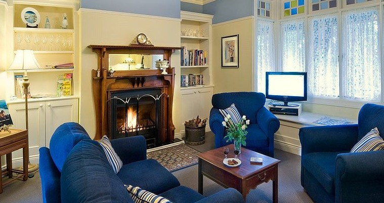 Bethany Manor Bed and Breakfast - Accommodation BNB