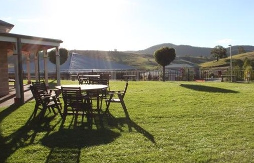 Bowen Inn - Accommodation BNB