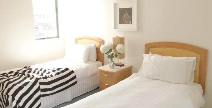 AeA The Coogee View Beachfront Serviced Apartments - Accommodation BNB